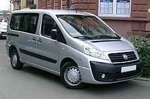 Fiat Scudo Wikip 233 Dia