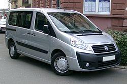 Fiat Scudo ІІ