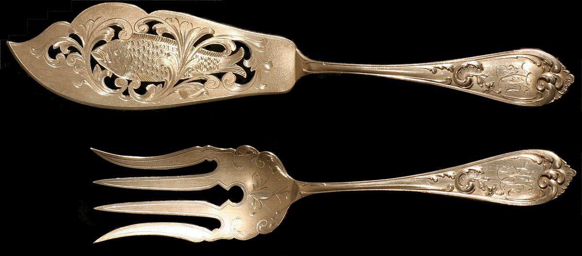 Cuchillo de pescado wikipedia la enciclopedia libre for Cuchillo de pescado
