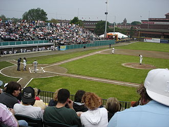 Fitton Field - Image: Fittonfield