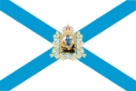 Flag of Arkhangelsk Oblast.svg