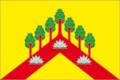 Flag of Krasnostrelskoe (Krasnodar krai).png