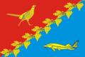 Flag of Primorskoe (Rostov oblast).png