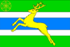 Flag of Sambiras rajons