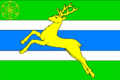 Flag of Sambirsky raion in Lviv oblast.png