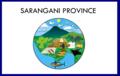 Flag of Sarangani Province.png