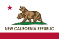 Flag of the New California Republic.png