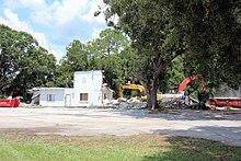 WPA-Built Flagler County Jail - Wikipedia