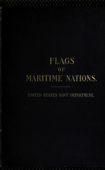 File:Flags of Maritime Nations (1899).djvu