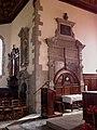 Fleurigné (35) Église Saint-Martin Intérieur 06.JPG