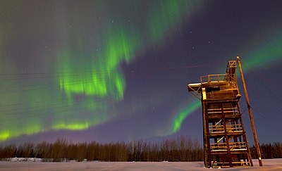 Northern Lights – Travel guide at Wikivoyage