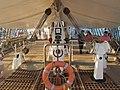 """Flickr - El coleccionista de instantes - Fotos La Fragata A.R.A. """"Libertad"""" de la armada argentina en Las Palmas de Gran Canaria (21).jpg"""