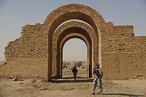Irak Uskonto