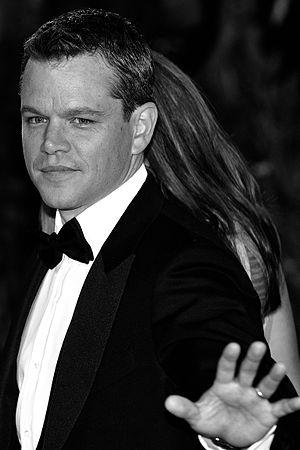 66ème Festival de Venise (Mostra) Matt Damon