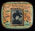 Flicks Rembrandt Cacao, Erven Caspar, cacao blikje, foto 1.JPG