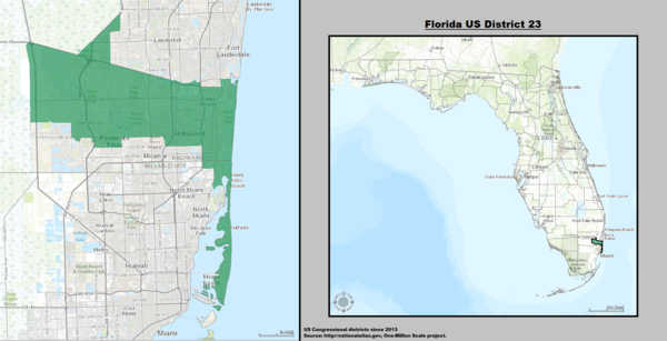 floridas congressional districts approved - 600×307