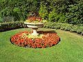 Flowers, Regent's Park, London - DSC07044.JPG