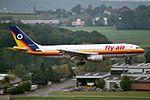 Fly Air Airbus A300B2K-3C TC-FLJ basic Japan Air System colors (24105992232).jpg