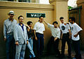 Flying Neutrinos WWOZ 1995.jpg