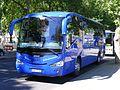Foerst Reisen, Treffurt, Thueringen, Germany. Scania Irizar WAK-SF 400 - Flickr - sludgegulper.jpg