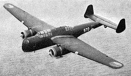Fokker T.IX photo L'Aerophile December 1939.jpg