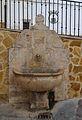 Font per la plaça Belluga de Sogorb.JPG