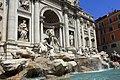 Fontana di Trevi Roma 2011 8.jpg