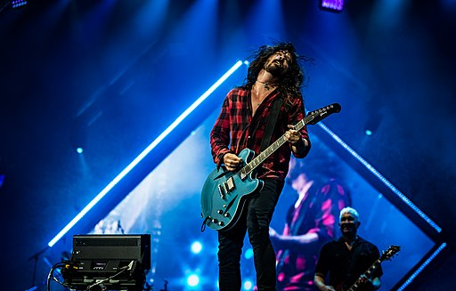Grohl - Foo Fighters - Rock am Ring 2018-5858