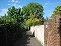 Footpath to Seacroft Road - geograph.org.uk - 2403792.jpg