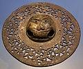 Formelle reggi-battaglio dalle antiche porte della basilica di san nicola, 1180 ca. 02.jpg