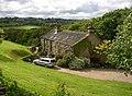Former Baptist Sunday School, Jagger Green, Old Lindley - geograph.org.uk - 175624.jpg