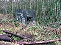 Former Explosives Store, Belmont Ironstone Mine - geograph.org.uk - 354944.jpg