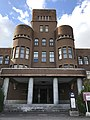 Former Hall of Engineering Department of Hakozaki Campus of Kyushu University 2.jpg
