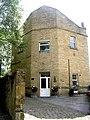 Former Wesleyan Chapel - Chapel Street, Luddenden - geograph.org.uk - 810781.jpg