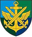 Former insignia of the Joint Headquarters of the Lithuanian Armed Forces.jpg