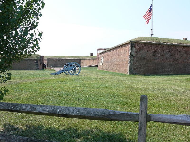 File:Fort McHenry2.JPG