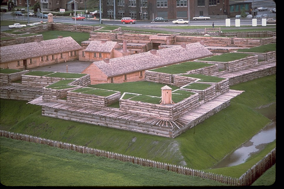 Fort Stanwix National Monument FTST3697