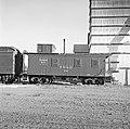 Fort Worth and Denver City, Caboose 76 (16305448794).jpg