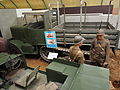 Fort de Fermont and its museum -SOMUA MCL6 heavy artillerie tractor pic2.JPG