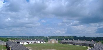Fort Snelling
