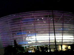 Forum de Mundo Imperial - Image: Forum MI