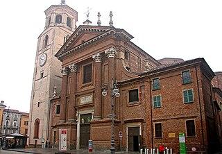 Roman Catholic Diocese of Fossano