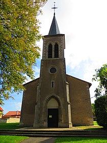 Fossieux l'église Sainte-Marguerite.JPG