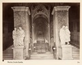 Fotografi. Scala Santa. Rom, Italien - Hallwylska museet - 104736.tif