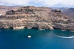 """Fotos Aéreas """"Costa turística de Mogán"""" Gran Canaria Islas Canarias (7874589156).jpg"""