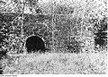 Fotothek df rp-a 0940049 Triebischtal-Rothschönberg. Schachthausfundamente am 1. Lichtloch, aus, Sächs. H.jpg