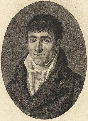 François Péron - François Péron