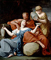 Franceschini, Marcantonio - Lot and his Daughters - Google Art Project.jpg
