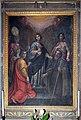Francesco curradi, s. lucia tra i ss. stefano, biagio, jacopo e sebastiano, 1622-23.jpg