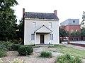 Francis McNairy House, Richardson Park, Greensboro, NC (48987476228).jpg